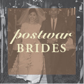 Postwar Brides
