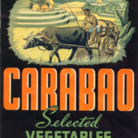 Carabao Selected Vegetables