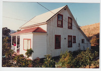 Photo of Roberto and Guadalupe Villa's house 24 Cypress St. Cayucos