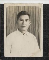 Tomas Velarde, Aida Betita's father