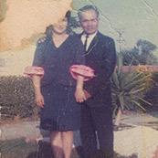 Magdalena and Hilario Ped