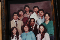 Only Entire Family Portrait!