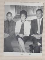 Julian Edar, Antonina Magadia, and Benjamin Magadia