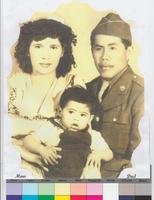 Bacolot Family Portrait
