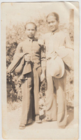 Vicente Tatay and Hilario Ped